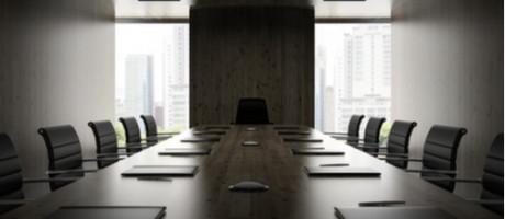 Das Gremium Aufsichtsrat